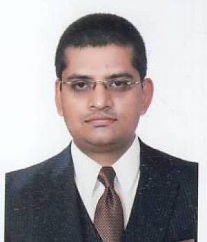 Dr.Kalrav Joshi