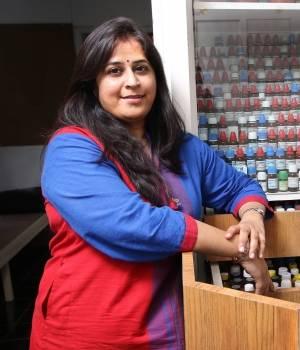 Dr. Shruti Shah